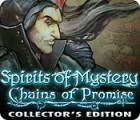 Spirits of Mystery: Chains of Promise Collector's Edition juego