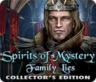 Spirits of Mystery: Family Lies Collector's Edition juego