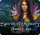 Spirits of Mystery: Family Lies juego