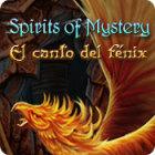 Spirits of Mystery: El canto del fénix juego