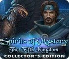 Spirits of Mystery: The Fifth Kingdom Collector's Edition juego