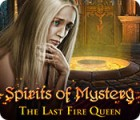 Spirits of Mystery: The Last Fire Queen juego