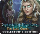 Spirits of Mystery: The Lost Queen Collector's Edition juego