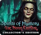 Spirits of Mystery: The Moon Crystal Collector's Edition juego