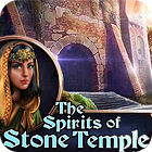 Spirits Of Stone Temple juego