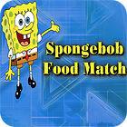 Sponge Bob Food Match juego