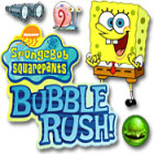 SpongeBob SquarePants Bubble Rush! juego