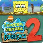 SpongeBob SquarePants Diner Dash 2 juego