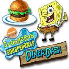 SpongeBob SquarePants Diner Dash juego