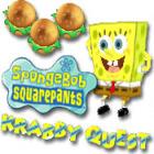 SpongeBob SquarePants Krabby Quest juego