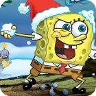 SpongeBob SquarePants Merry Mayhem juego