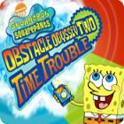 SpongeBob SquarePants Obstacle Odyssey 2 juego