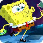SpongeBob SquarePants Who Bob What Pants juego