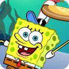 SpongeBob SquarePants: Pizza Toss juego