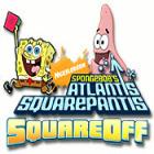 SpongeBob Atlantis SquareOff juego