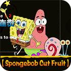 Spongebob Cut Fruit juego
