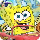 SpongeBob Road juego