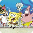 SpongeBob SquarePants Legends of Bikini Bottom juego