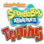 SpongeBob SquarePants Typing juego