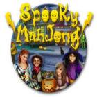 Spooky Mahjong juego