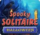 Spooky Solitaire: Halloween juego