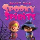 Spooky Spirits juego