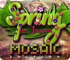 Spring in Japan Mosaic Edition juego
