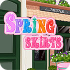 Spring Skirts juego