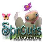 Sprouts Adventure juego