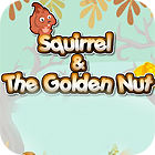 Squirrel and the Golden Nut juego