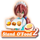 Stand O Food 2 juego