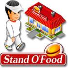 Stand O Food juego
