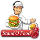 Stand O'Food 3 juego