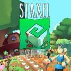 Staxel juego
