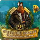 Steve the Sheriff 2: El Caso de la Cosa Perdida juego