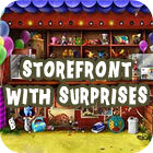 Storefront With Surprises juego