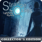 Strange Cases: The Lighthouse Mystery Collector's Edition juego