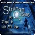 Strange Cases: Los Secretos de Grey Mist Lake Edición Coleccionista juego