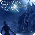Strange Cases: The Faces of Vengeance juego