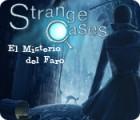 Strange Cases - El Misterio del Faro juego