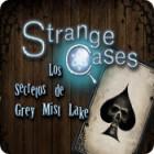Strange Cases: Los Secretos de Grey Mist Lake juego