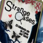 Strange Cases: El Misterio de la Carta del Tarot juego