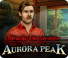 Strange Discoveries: Aurora Peak juego