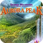 Strange Discoveries: El Pico de Aurora Edición Coleccionista juego
