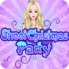 Street Christmas Party juego