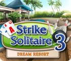 Strike Solitaire 3 Dream Resort juego