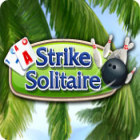 Strike Solitaire juego