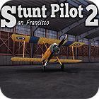 Stunt Pilot 2. San Francisco juego