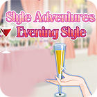 Style Adventures. Evening Style juego