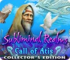 Subliminal Realms: Call of Atis Collector's Edition juego